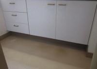 茨木市 居宅手洗い台 シート貼